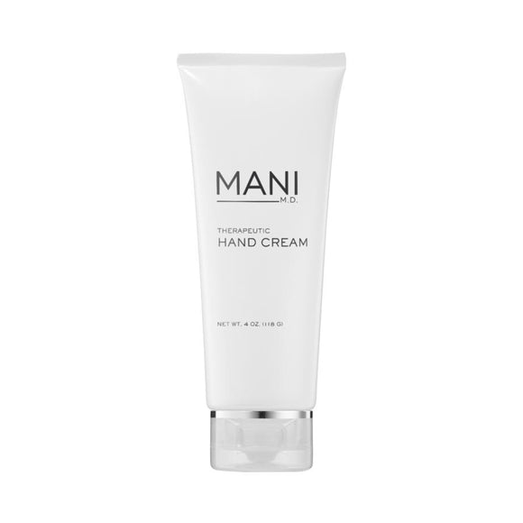 Mani M.D. Therapeutic Hand Cream