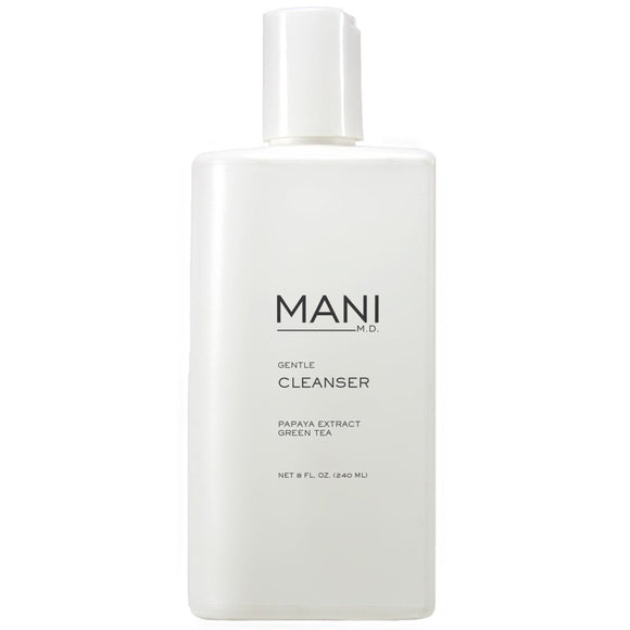 Mani M.D. Gentle Cleanser