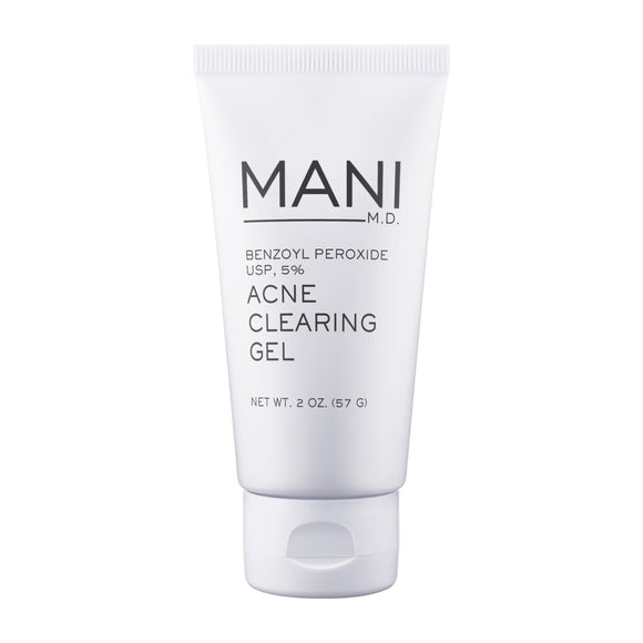 Mani M.D. Acne Clearing Gel