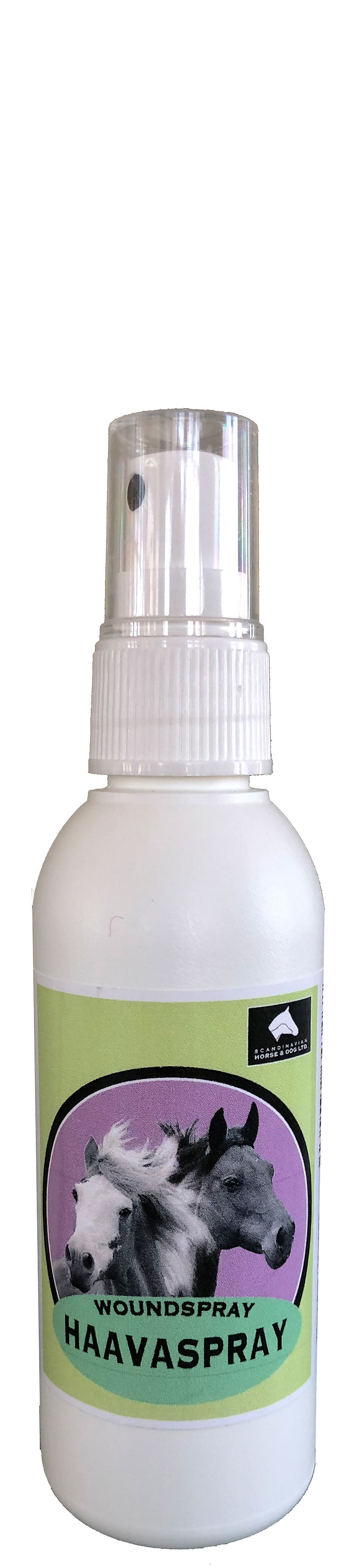Haavaspray hevosille 100 ml