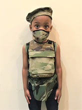 Load image into Gallery viewer, 5M - VP2 KIDS COLLECTION || POLYPROPYLENE-BACKED MULTICAM CAMO