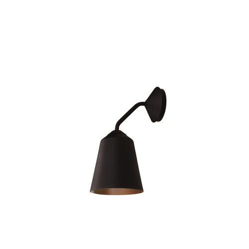 The Circus Wall Sconce - Black - The Circus Collection