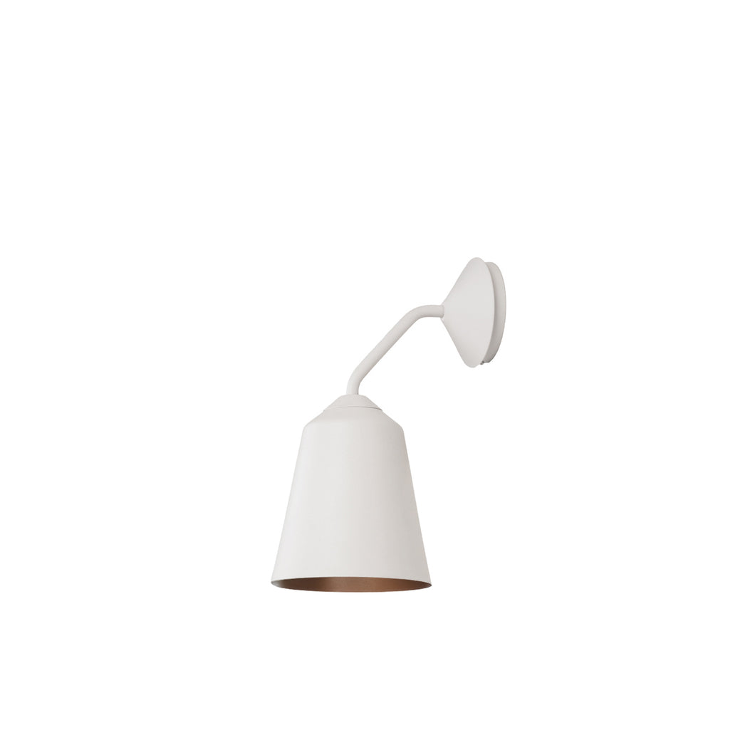 The Circus Wall Sconce - White - The Circus Collection