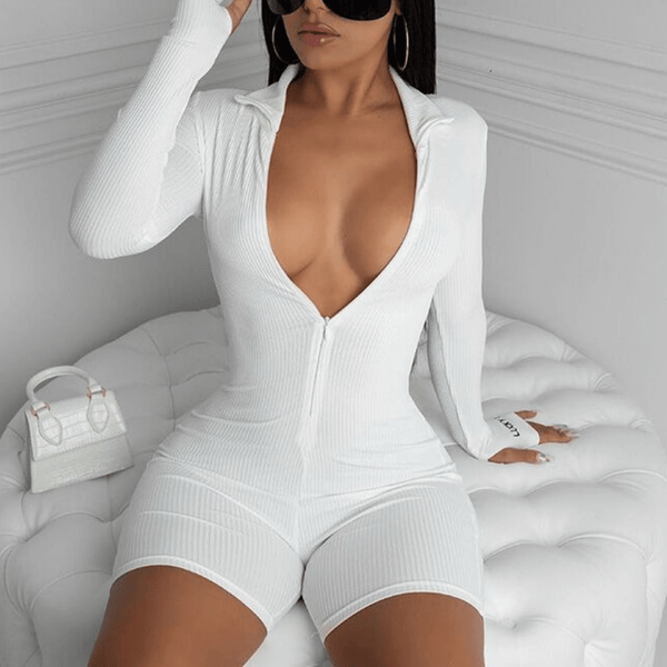 The Label Romper - Taylar Diarra