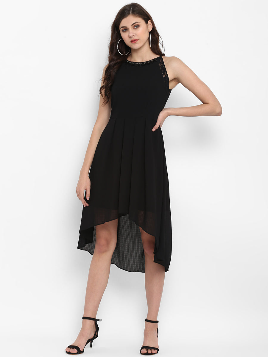 Salsa Hi-Low Dress