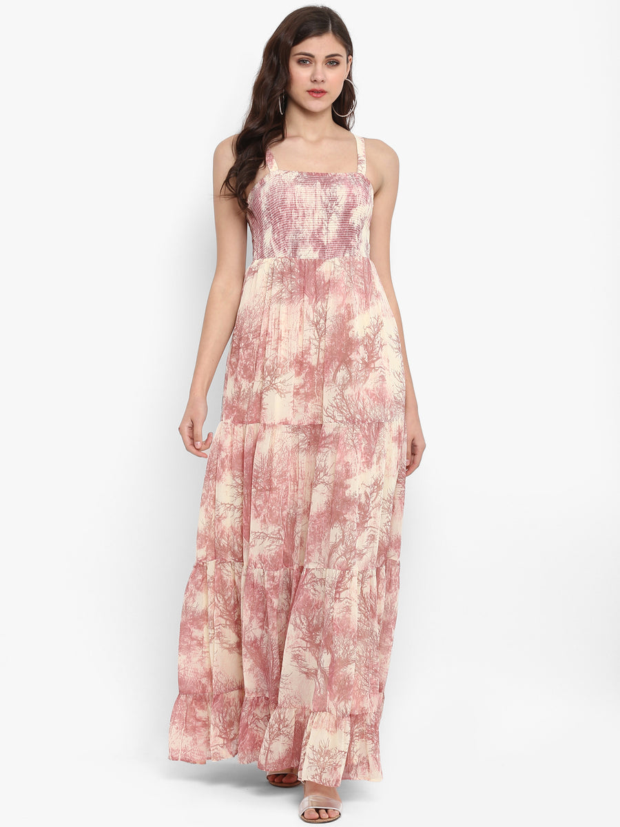Come Summer Gypsy Dress