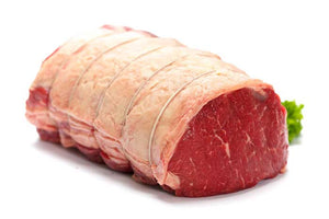 Rolled Sirloin