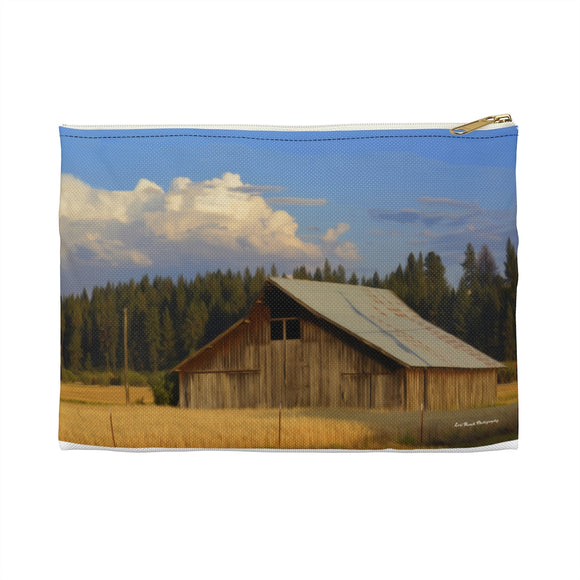 Accessory Pouch - Indian Creek Barn