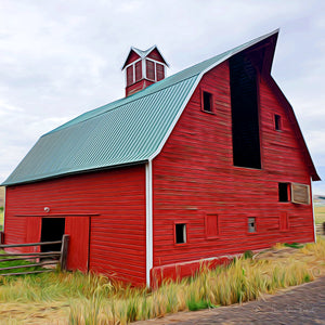Lexington Barn