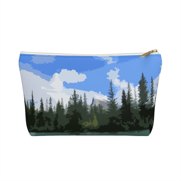 Accessory Pouch w T-bottom - Bow River