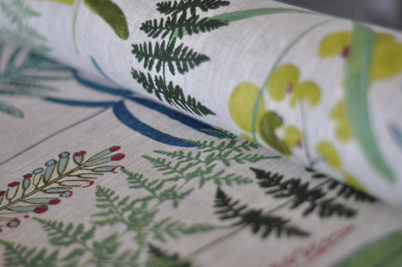 Broceliande Linen