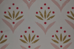 Scandi spray print
