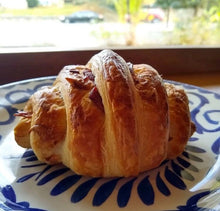Load image into Gallery viewer, Ham & Swiss Croissant- Wednesday 12/9