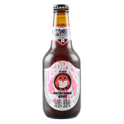 Hitachino Nest Red Rice Ale (11.2oz)