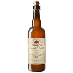Hardywood Cuvee Peach