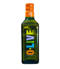 O-Live & Co. Extra Virgin Olive Oil