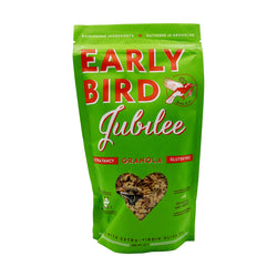 Early Bird Pistachio Cherry Granola (GF)