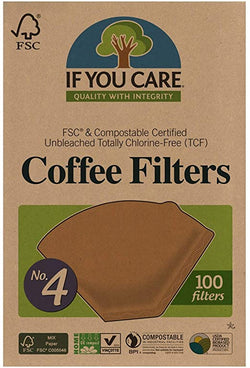 If You Care Coffee Filters (100ct)