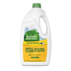Seventh Generation Dishwasher Detergent Gel
