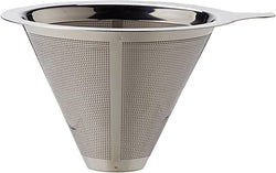 HIC Stainless Steel Pour-Over Coffee Filter