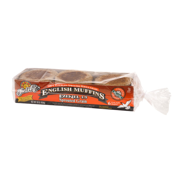 Ezekiel English Muffins