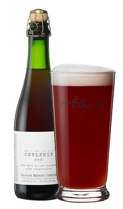Coolship Red