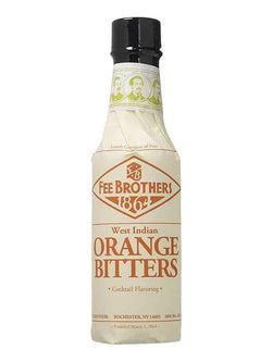 Fee Bros. West Indian Orange Bitters