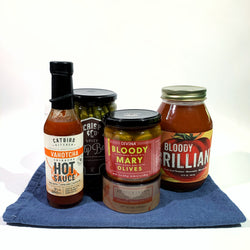 Bloody Mary Gift Package