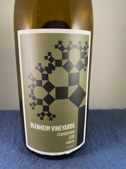 Blenheim Vineyards Chardonnay