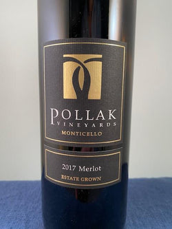 Pollak Vineyards Merlot