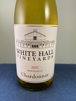 White Hall Vineyards Chardonay