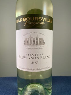Barboursville Vineyards Sauvignon Blanc