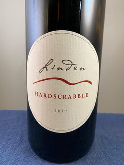 Linden Vineyards Hardscrabble Red