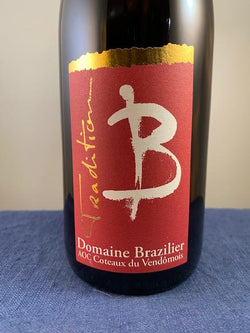 Domaine Brazilier Tradition Red