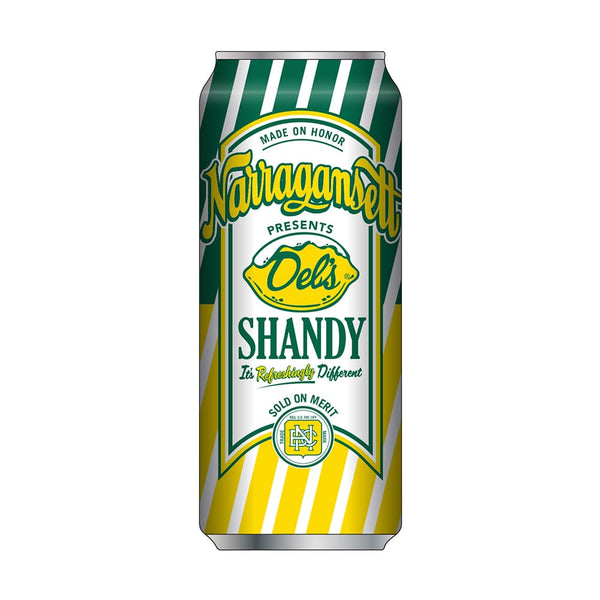 Del's Shandy