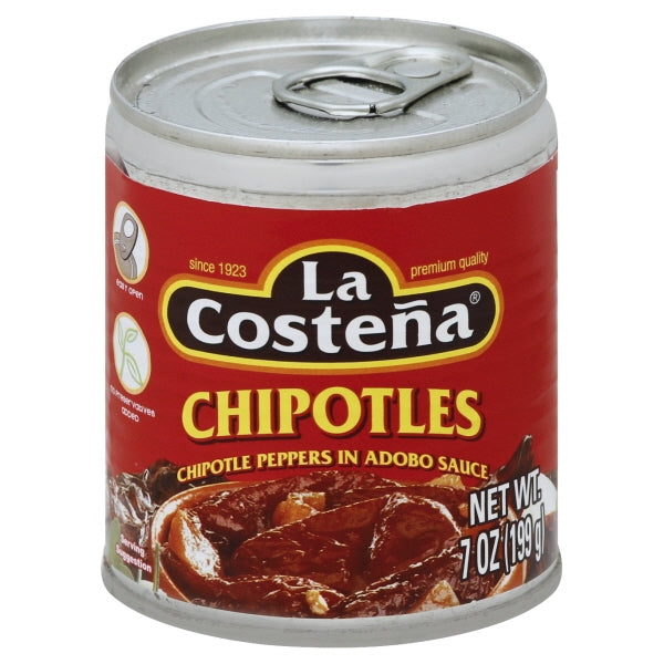 La Costena Chipotles In Adobo