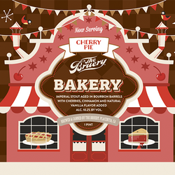 Bakery: Cherry Pie