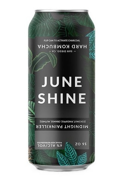 Juneshine Midnight Painkiller (16oz)