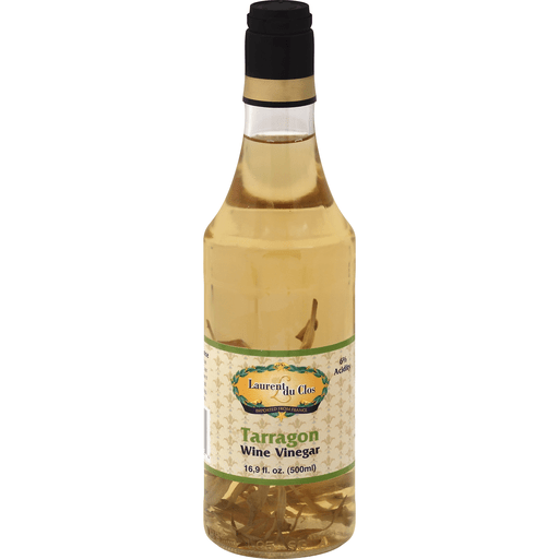 Laurent du Clos Tarragon Wine Vinegar