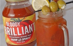 Brilliant Bloody Mary Mix
