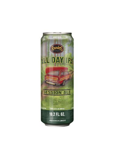 Founders All Day IPA (single)