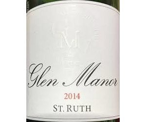 Glen Manor St. Ruth