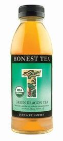 Honest Tea Green Dragon