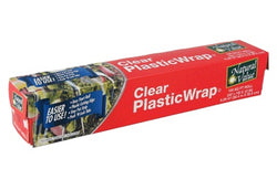 Natural Value Plastic Wrap