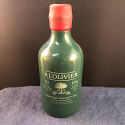 A L'Olivier Roasted Walnut Oil