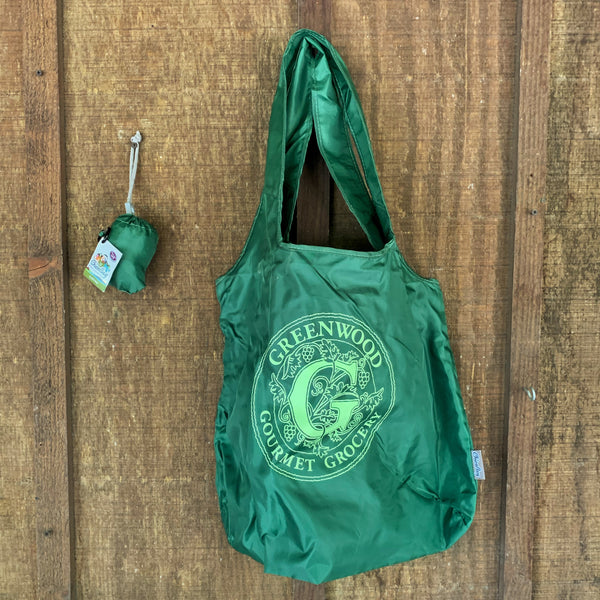 Greenwood Chico Bags