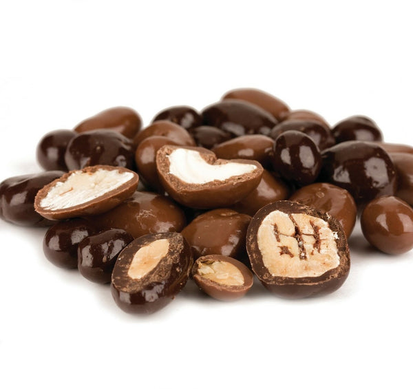 Deluxe Chocolate Mixed Nuts