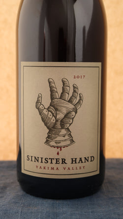 Owen Roe Sinister Hand