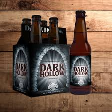 Blue Mountain Dark Hollow (4 pack)