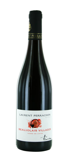 Laurent Perrachon Red Beaujolais Villages